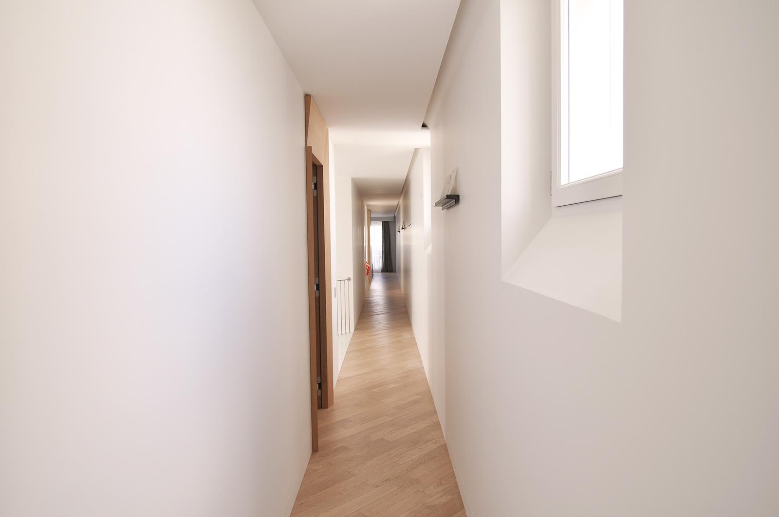 appartement en triplex paris 75 ccarchitecte. Black Bedroom Furniture Sets. Home Design Ideas